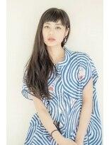 ポコリ(pocori)☆☆ピュア感たっぷり 素髪ロング ☆☆