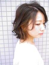 ヘアー ラボ(hair labo)【hair labo.】大人のおしゃれボブ♪