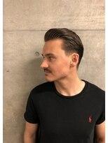 【ASSORT CLIENT】Long trim