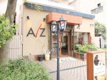 A/Z 志村坂上店
