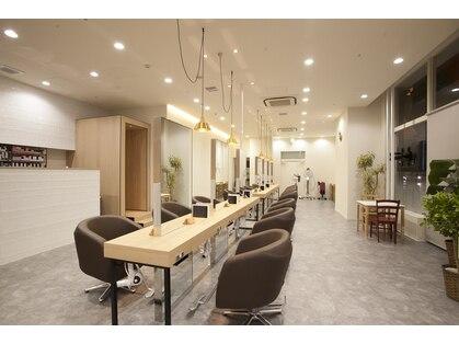モードケイズ アミュー 厚木店(MODE K's amyu)の写真