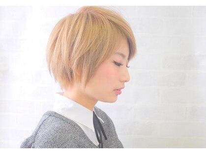 ヘアーブランド リンク トアロード店(HAIR BRAND Link)の写真