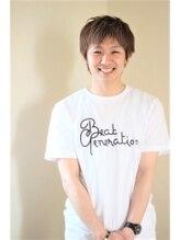 レーヴ ヘア ラボ(reve hair lab)松田  武