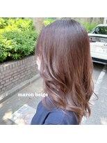 レッドネオ エビス(Redneo ebisu)marron beige