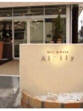 エアリー 福生店(Airily)エアリー  プレス
