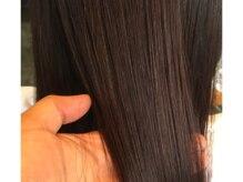 パペル 高円寺(PAPEL)の雰囲気(髪質改善コースで自分史上最高の美しい髪を手に入れた人が続々!)