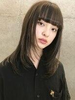 コクーン(Cocoon)【SHUN】ワンカールレイヤーミディ