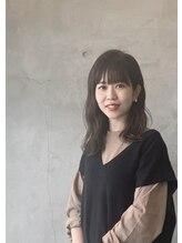オーブ ヘアー ユニオン 久留米店(AUBE HAIR union)西田 実紗