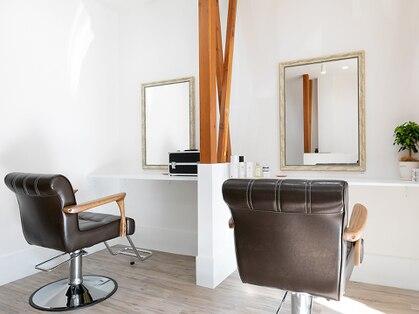 hair make salon renaitre【ルネートル】