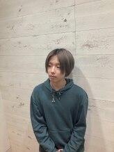 アグ ヘアー テラス名駅店(Agu hair terrace2)古田 隼人