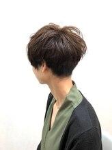 アツラエ(atsurae)ショート