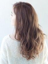 ラソヘアー(Laso hair)