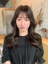 ミリヘアー(mili hair)大人の韓国スタイル