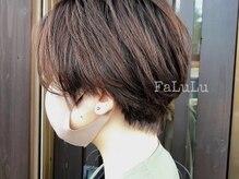ヘアー ファルル(HAIR FaLuLu)