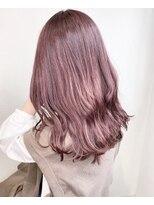 スティル(STILL un label)cherry pink