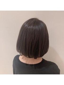 ネオヘアー 京成曳舟店(NEO Hair)ミディボブ【京成曳舟】
