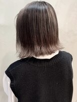 ソース ヘア アトリエ(Source hair atelier)【SOURCE】シャドウルーツグレージュ