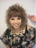 ヘアーメイク カリユ(HAIR MAKE kariyu)夏っ子WAVE★