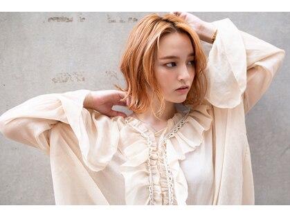 ラフィスヘアー テラス 福岡天神店(La fith hair terrace)の写真