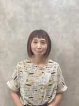 アグヘアー プラタ 鈴鹿店(Agu hair plata)伊藤 美保
