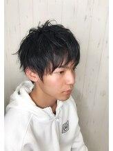 ピースニコ(Peace niko)オーダー率No. 1 人気ショートウルフ
