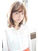 クレドガーデン 柏(CRED GARDEN)【柏】ミディアムレイヤー