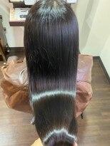 ヘアケアサロン シェーン(hair care salon Schon)誰もが憧れるサラツヤロングヘア♪