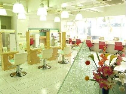 セラ 聖蹟桜ヶ丘店(Sala)