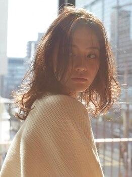 アーリー(early)の写真/【豊田市】ずっと触っていたい髪へ…実力派のプロが厳選した髪をうるツヤにするためのトリートメント◎
