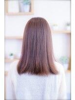 グラスヘア(Grous hair)【Grous Hair 錦糸町】☆ロブレングス♪ 4