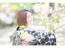 キモノ浪漫(KIMONO)の雰囲気(訪問着着付+セット【8500円】 振袖着付+セット【9500円】)