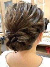 ヘアスペース ルーツ(Hair space Roots)