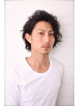 ルアウ 夙川店(LUAU)ワイルドスタイル【Teruyoshi Koshida 】