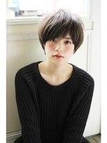 【Un ami】メルトカラーの2016小顔ベビーショート(増永剛大)
