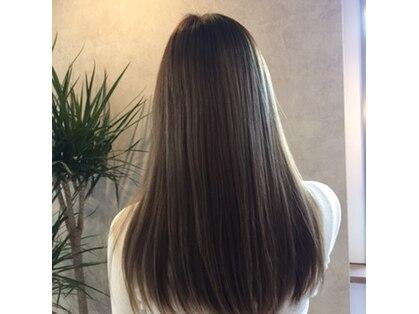 ヘアーサロン リアン(hair salon Lian)の写真