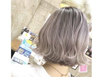 ヘアカロン(Hair CALON)の写真