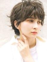 カライング(ing)【+~ing 】kouenji fountain lovely short【柳沼くるみ】