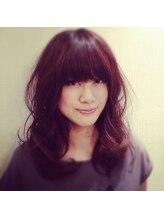 ヘアラウンジ スオーノ(hair lounge SUONO)FUNWARI
