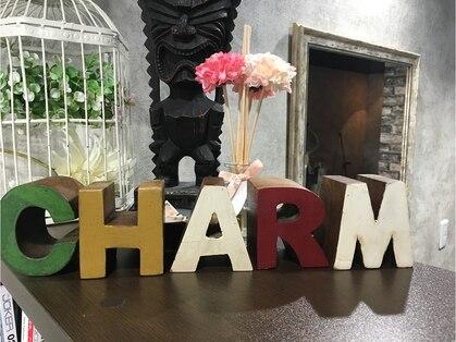 チャーム ヘア リゾート(charm hair resort)の写真