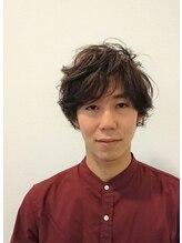 リアン ヘアーデザインスタジオ 横須賀店(Lien hair design studio)ツーブロック