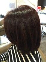 ヘアー ドレッシング グロース(HAIR DRESSING Growth)アミノセラピー+フルボ酸カラー 宇都宮
