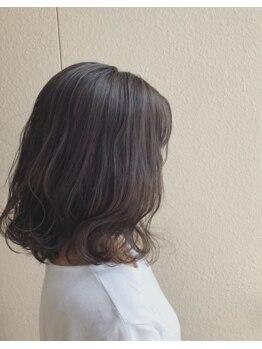 ジャックローズヘアプロデュース(JACK ROSE Hair Produce)の写真/お客様のライフスタイルに合わせたアドバイスで、一番似合う!一番楽なスタイルをご提案します!