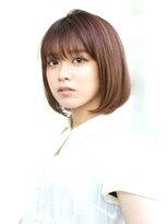 ウェンザヘアー(wen. THE HAIR)シルキーボブストレート☆