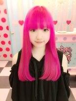 キャンディーシロップ(Candye Syrup)ばんぱいあピンク