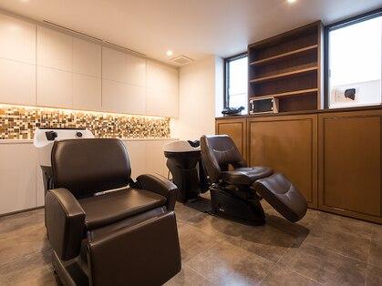 美容室アイイロの写真