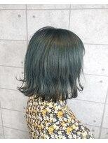 ニューヨークニューヨーク 河原町三条店(NYNY)turquoise gray