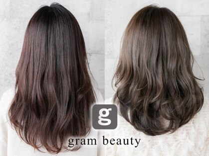 グラムビューティー 足利(gram beauty)の写真