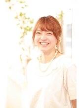 ユラスマイル(YURA Smile)佐々木 美香