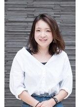 ヘアーメイク ユニオン(HAIR MAKE UNION)薄井 真美子