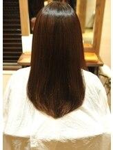 話題沸騰の《髪質改善》ケラチン酸熱トリートメント♪最新の美髪ケアをぜひお試しください☆